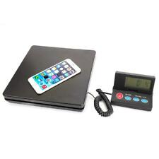 Weigh USPS 110lb 50kg/2g Portable LCD Digital Shipping Postal Scale