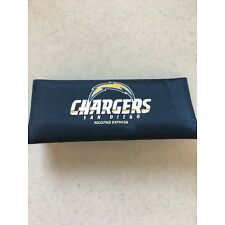 BRAND NEW SAN DIEGO CHARGERS TEAM LUGGAGE TAG FREE SHIPPING