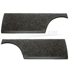 Volvo 691589-691590 Side panel luggage compartment set- Left and Right Amazon-c