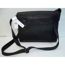 CALVIN KLEIN(MEN'S/WOMEN'S) LEATHER Shoulder Bag - NEW WITH TAGS: DISCOUNTED