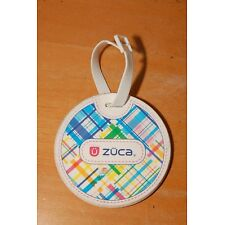 Zuca Accessory, Rolling Backpack/ Bag Hand Luggage Tag