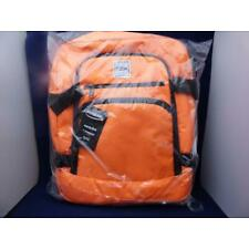 New. FlyGEAR Hand Luggage Bag. Orange. 50 x 40 x 20cm. Conforms To Most Airlines